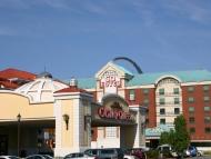Casino Queen Casino & Motel - East St. Louis, IL