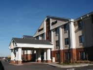 Comfort Suites - St. Charles, MO