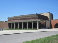 Ameilia Carriel Middle School - O\'Fallon, IL
