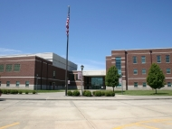 Belleville West High School - Belleville, IL