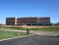 Medical Office Building 3 Memorial Hospital Belleville, IL