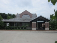 Madison County Transit Authority Station-Alton, IL