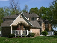 Residential Pool House - Millstadt, IL